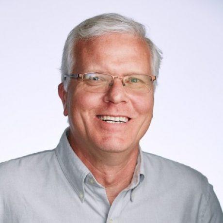 Profile picture of Bruce Fieggen